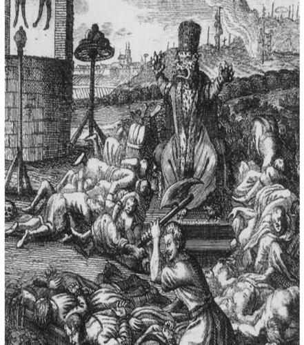 Витольд новодворский - ливонский поход ивана грозного