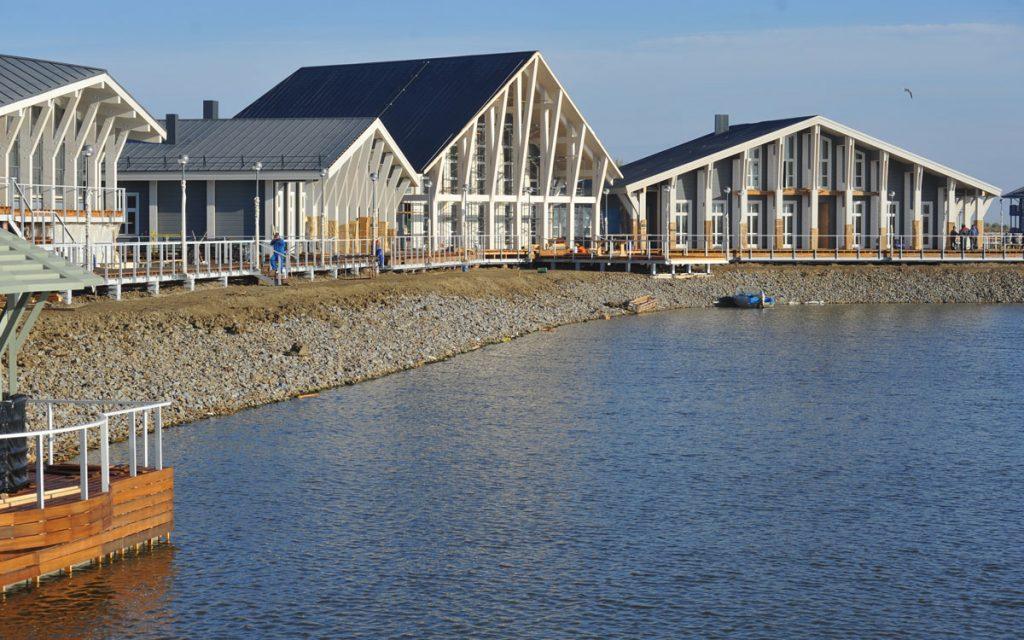 """""""Проект"""" нашёл у Медведева остров для рыбалки в Астраханской области"""