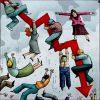 Мир накрывает новая волна глобокризиса