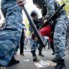 Власти Южного федерального округа успешно подавили крестьянский протест силами нацгвардии