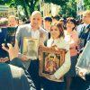 Поклонская показала, как относится к статье 1 Конституции РФ