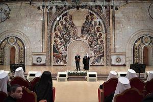 Священники о педерастии в русских церквях