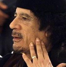Смерть Каддафи открыла новую эпоху в глобальном противостоянии - Новости -  ФОРУМ.мск